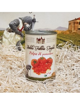 Polpa di Pomodoro conf. 6×400 gr