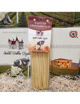 Spaghetti di Gragnano IGP