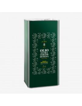 Latta olio EVO 3 litri
