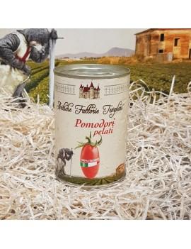 Pomodori Pelati conf. 6×400 gr