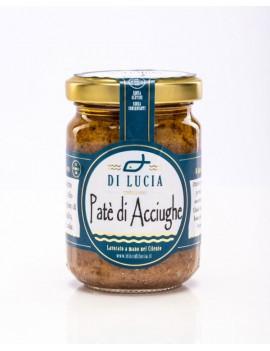 Paté di Acciughe in olio di oliva