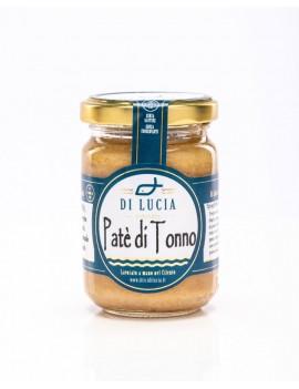 Paté di Tonno in olio di oliva