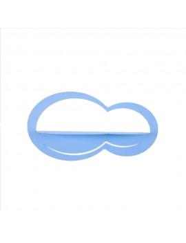 Claudette mensola colorata - Ciaoone