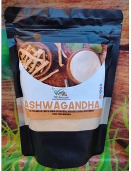Ashwagandha ( ginseng indiano ) BIO spedizione gratuita 250 gr