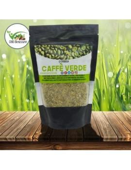 Caffe' Verde biologico 150gr (Spedizione gratuita) - Ciaoone