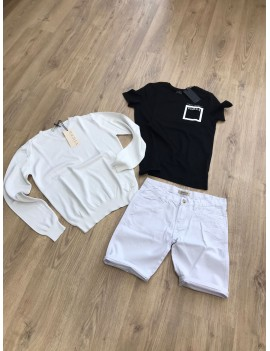 T-Shirt Nera