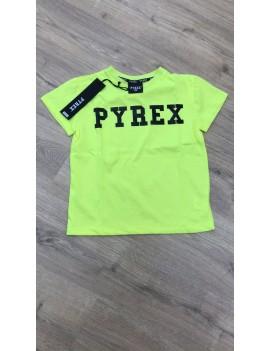 T-shirt maschietto