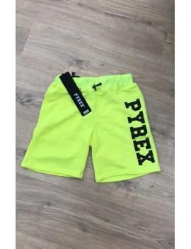 Pantalone in felpa maschietto