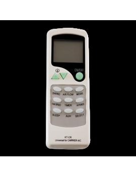 Telecomando Universale Condizionatore CARRIER - Ciaoone