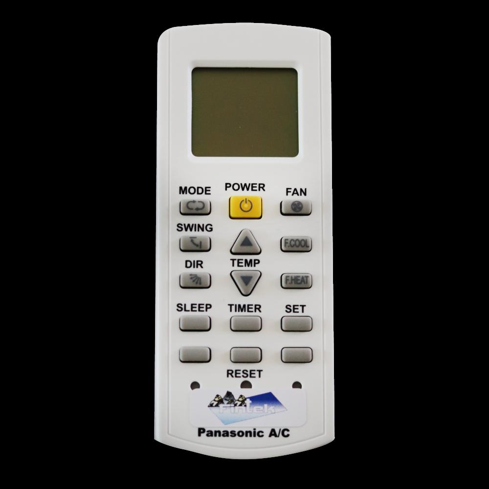 Telecomando Universale Condizionatore PANASONIC 2003 - 2018 -