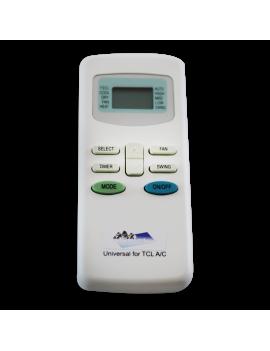 Telecomando Universale Condizionatore MITSUBISHI HEAVY IND. -