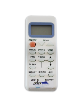 Telecomando Universale Condizionatore HAIER - Ciaoone