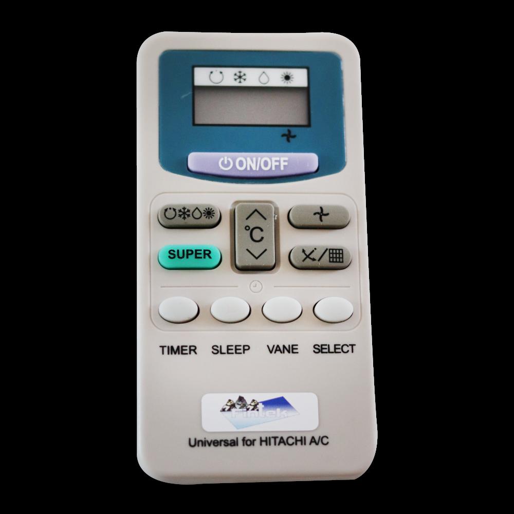 Telecomando Universale Condizionatore HITACHI - Ciaoone