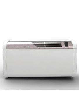 Climatizzatore Monoblocco Metropolis 12 HP + R - Ciaoone