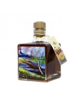 Olio d'artista aromatico al peperoncino