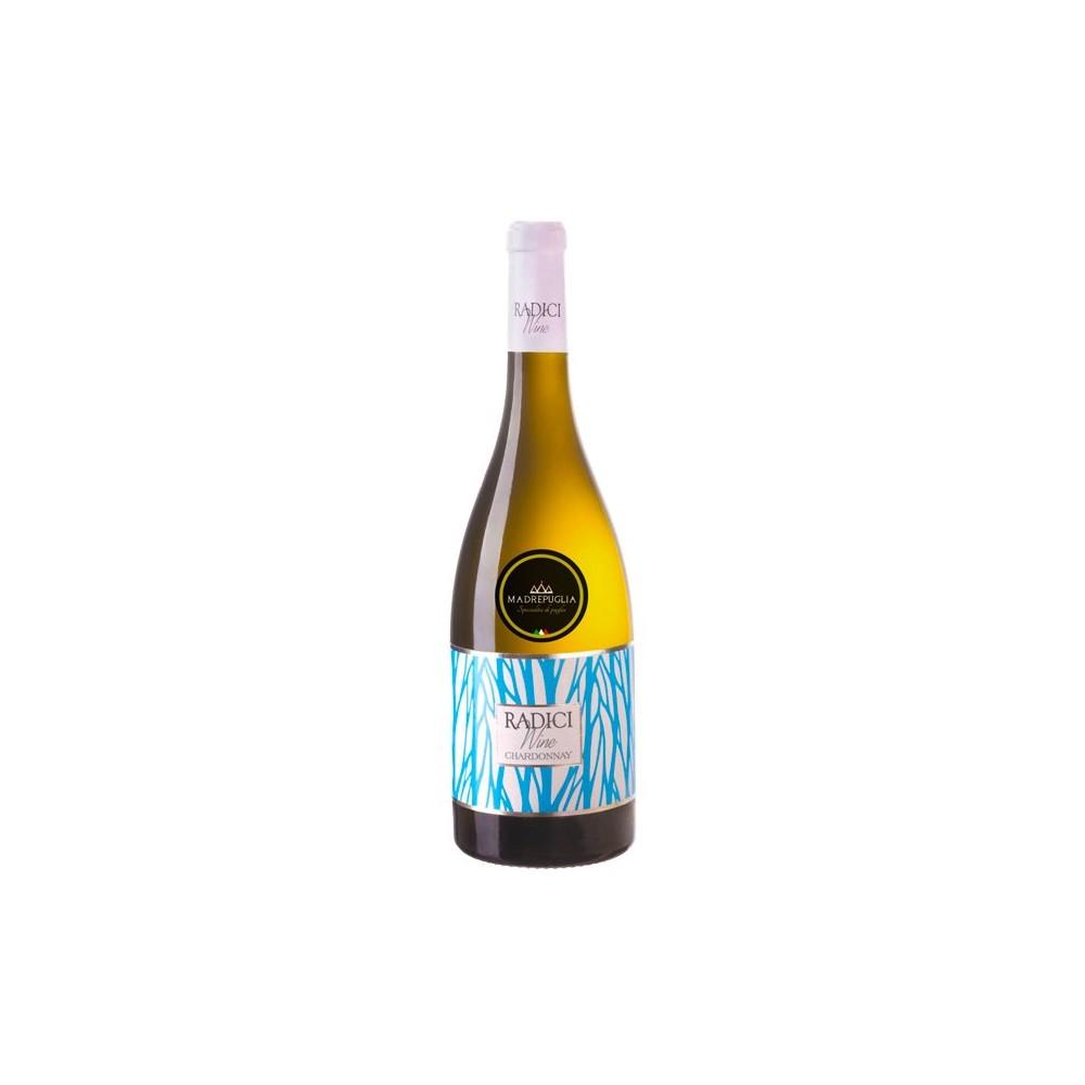 Chardonnay Bianco Igt Puglia