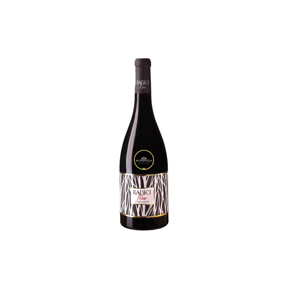 Primitivo Vino Igt Puglia