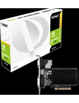 VGA PCI-E 2048MB PALIT GEFORCE GT 730 NEAT7300HD46H
