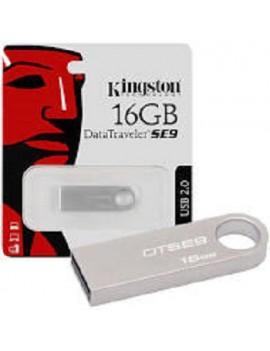 MEMORIA USB 16GB 2.0 KINGSTON DT-SE9H