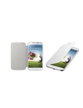 CUSTODIA PER SAMSUNG GALAXY S4 I9505 FLAP PATRICK FLAP-I9500W WHITE