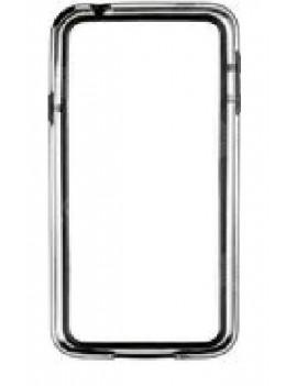 CUSTODIA PER SAMSUNG GALAXY S5 G900 BUMPER PATRICK FRAME-S5N BLACK