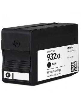CARTUCCIA COMPATIBILE HP CN053AE 932XL BLACK