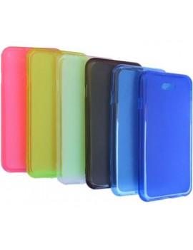 CUSTODIA PER APPLE IPHONE 5/5S PATRICK SHELL-I5A LIGHT BLUE