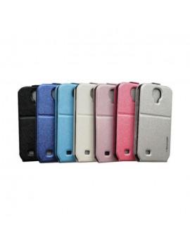 CUSTODIA PER APPLE IPHONE 4 TOP FLIP PATRICK TOP-I4W WHITE