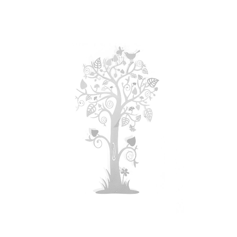 Fantasy Tree Big supporto per appendere indumenti - Ciaoone