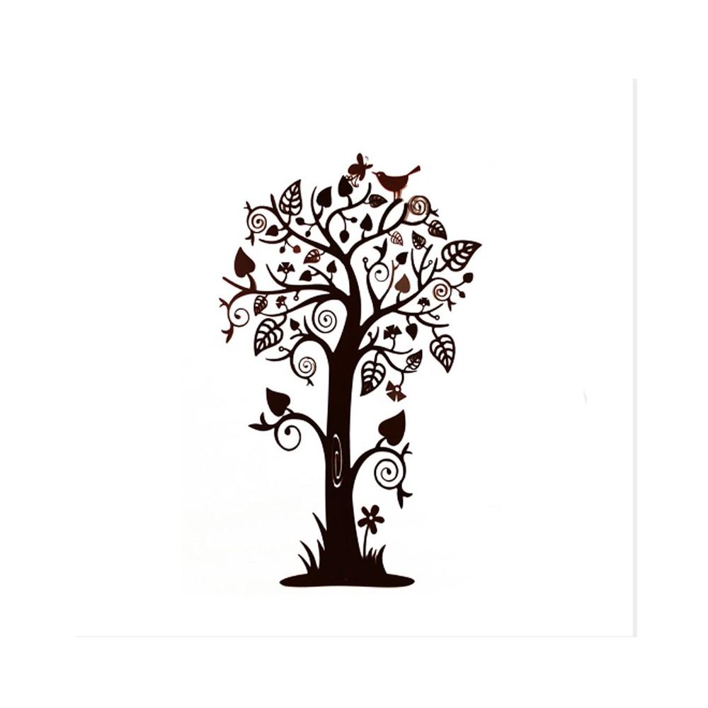 Fantasy Tree Big supporto per appendere indumenti - Ciaoone