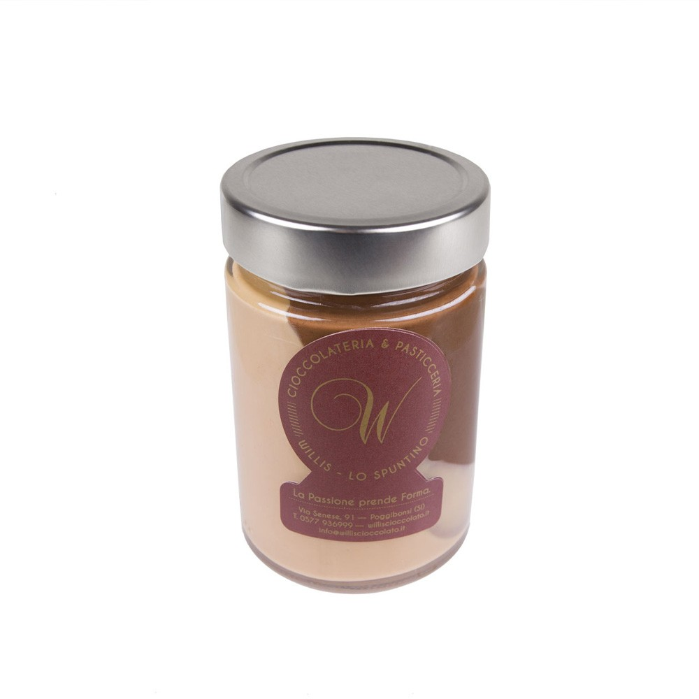 Crema di Gianduja Spalmabile - Ciaoone