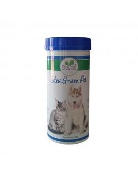 Stevia Greenpet foglia di Stevia per cane o gatto - Ciaoone