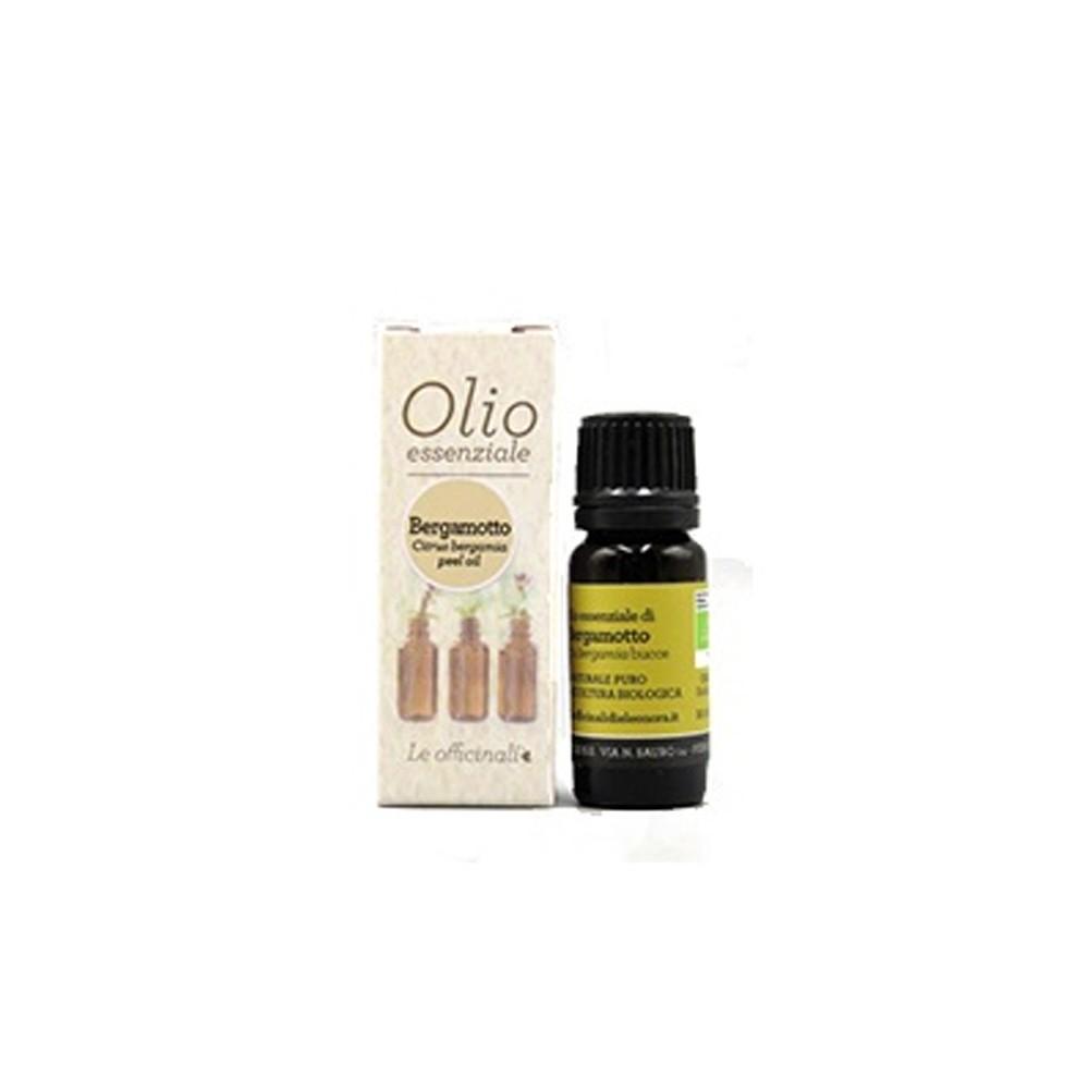 Olio essenziale di Bergamotto - Ciaoone