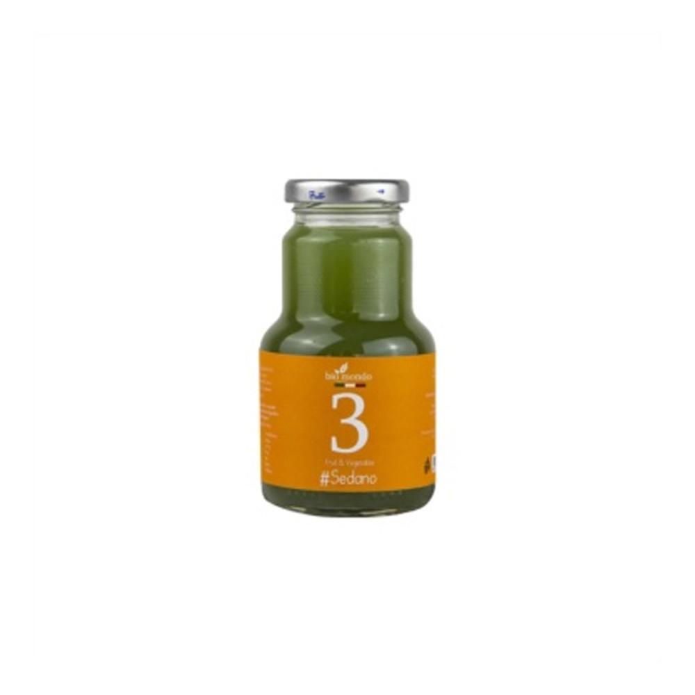Succo vegetale al sedano analcolico senza glutine - Ciaoone