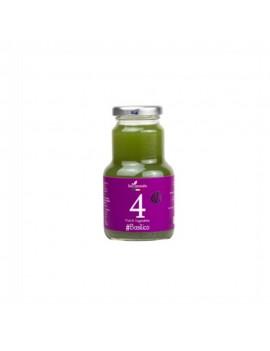 Succo vegetale al basilico analcolico senza glutine - Ciaoone