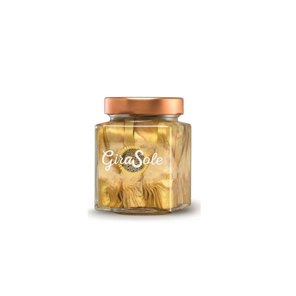 Carciofi in olio - Ciaoone