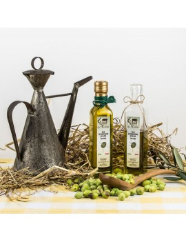Olio extravergine di oliva Bottiglia Conf. da 6 bottiglie -
