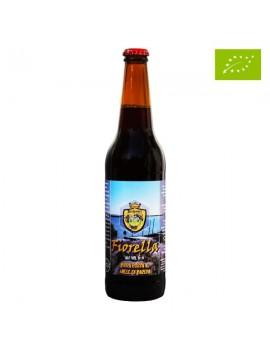 FIORELLA – Birra rossa artigianale biologica al Miele di Barena