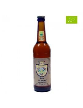 LA PRIMA – Birra bionda artigianale biologica al Miele in stile saison