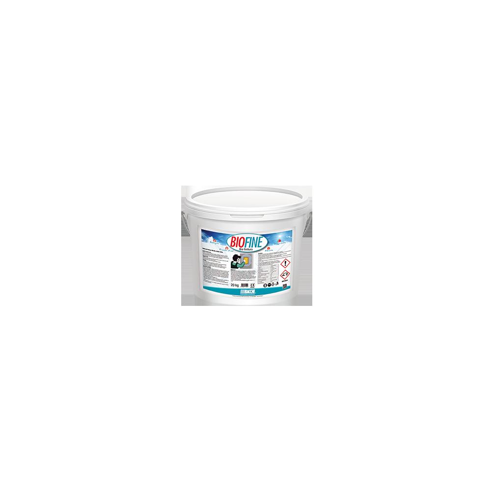 BIOkoll Light Collante-Rasante Ecologico in sacco