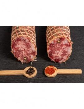 Salamino Cilentano 250 g