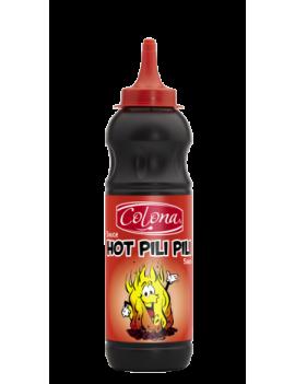 Hot pili pili