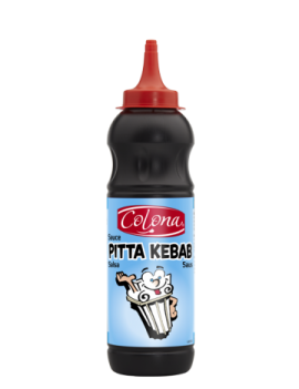 Pitta Kebab 500ml