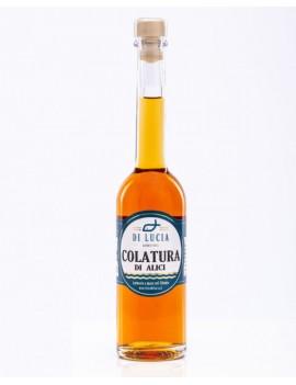 Colatura di Alici in bottiglia 10 cl