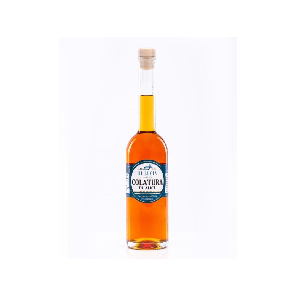Colatura di Alici in bottiglia 20 cl