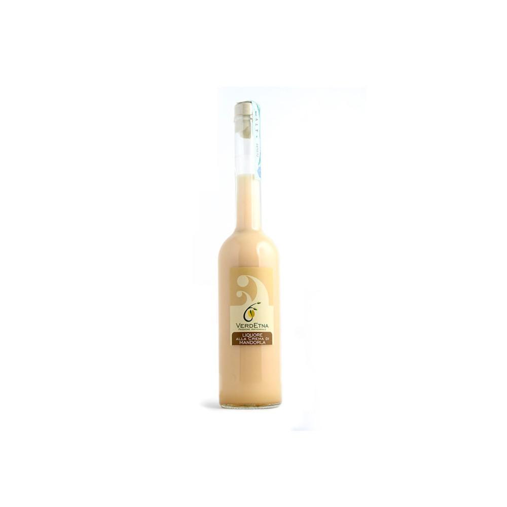 Liquore alla crema di Mandorla cl. 500