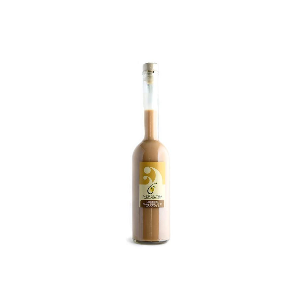 Liquore alla crema di Nocciola cl.500