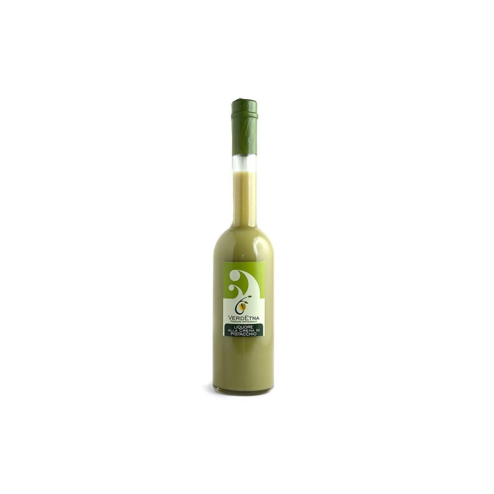 Liquore alla crema di Pistacchio cl.500