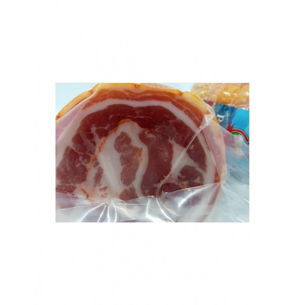 Pancetta arrotolata 950/1000 gr