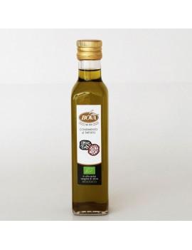 Condimento al tartufo bianco in Olio Bio da 250 ml
